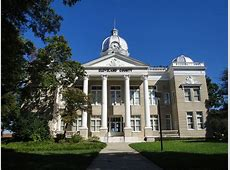 Cleveland County Courthouse Shelby, North Carolina