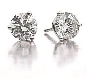 jared engagement rings gold earrings studs studs earrings diamantbilds
