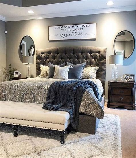 Bedroom Decor Guide by 20 The Do This Get That Guide On Master Bedroom Wall
