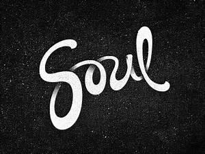 Soul by Matt Vergotis on Dribbble  Soul