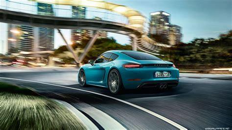 Porsche Cayman Cars Desktop Wallpapers 4k Ultra Hd