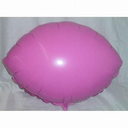 Balloon Oval Pastel Shaped Foil Celebrations