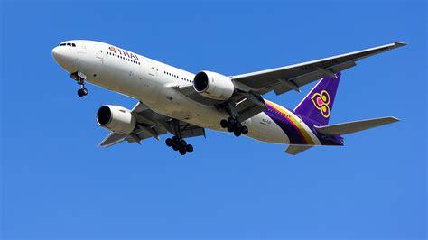 การบินไทย โดน SET ขึ้นเครื่องหมาย SP ห้ามซื้อขายหุ้นชั่วคราว