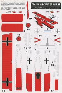 388 Best Images About Airplane Paper Models On Pinterest