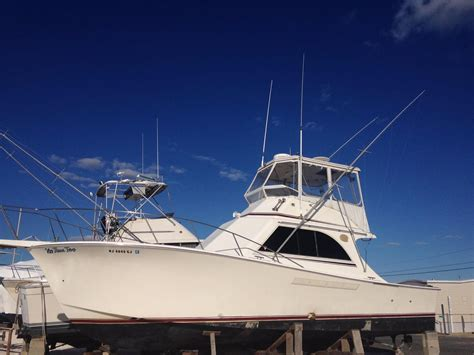 Boat Loans New Jersey by 1988 Jersey Sportfish Power New And Used Boats For Sale
