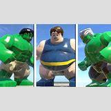 Lego Marvel Superheroes Blob | 1280 x 720 jpeg 118kB
