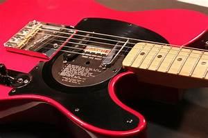 Nashville Telecaster Tele Fender Vintage Album Vinyl