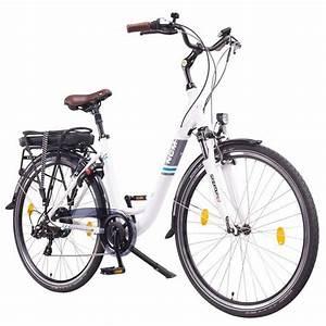 Fischer Fahrrad Erfahrungen : city e bike ncm munich mit kettenschaltung g nstig kaufen ~ Kayakingforconservation.com Haus und Dekorationen