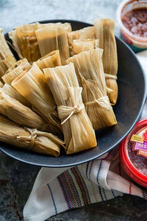 homemade tamales   holidays  glow