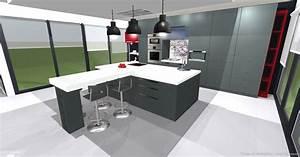 logiciel cration maison 3d gratuit affordable et With amazing logiciel plan maison 3d 11 une plan construction maison lhabis