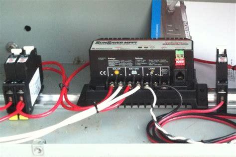 Контроллер заряда Outback FlexMax60 MPPT узнать цены купить или заказать доставку в интернетмагазине Оверс. Энергосберегающие технологии