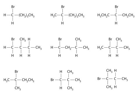 24.2 Isomers of Organic Compounds - Chemistry LibreTexts