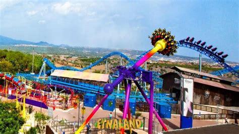 Costo Ingresso Caneva - i 20 parchi di divertimento pi 249 belli d italia