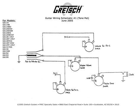 how to replace wiring harness in 5445t gretsch talk