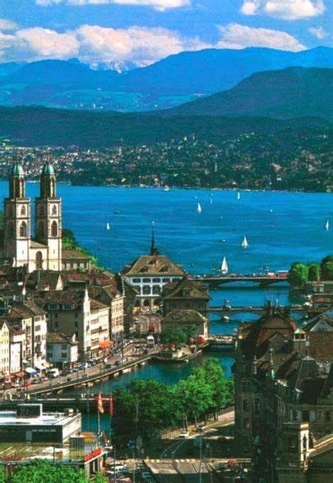 Zurich Switzerland In 2019 Top Places To Travel Places