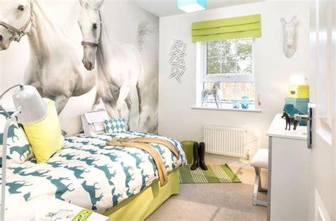 Interior Designed Teenage Girl's / Equestrian / Horse