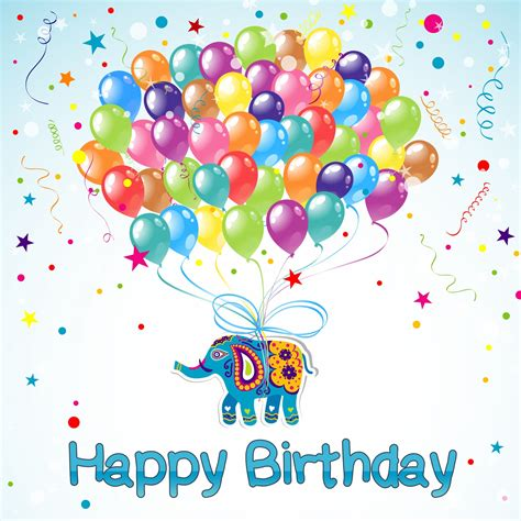 Free Happy Birthday Picture by 15 Happy Birthday Cards New Designs Elsoar