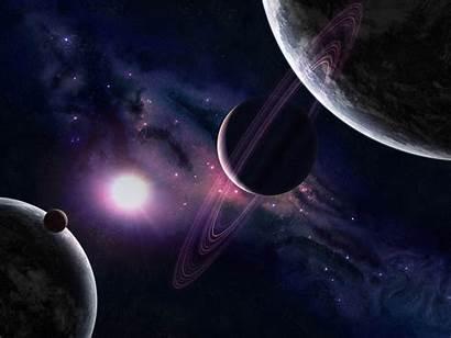 Planet Gambar Surya Tata Solar System Wallpapers