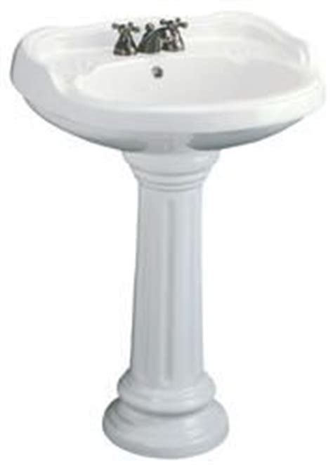 Mansfield Pedestal Sink 292 by 1000 Images About Bathroom Ideas On Pedestal