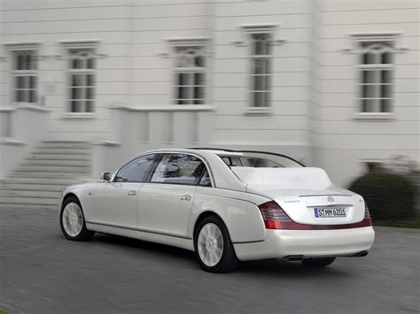 maybach car 2012 2012 maybach landaulet carpower360 carpower360