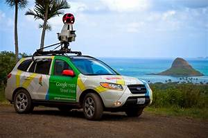 Street View Google Map : official google blog street view says aloha from hawaii ~ Medecine-chirurgie-esthetiques.com Avis de Voitures