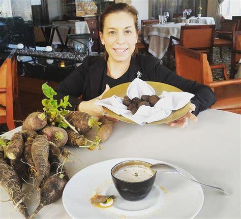 cuisine radis noir délice à la truffe les trésoms