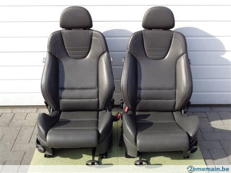 siege auto mini cooper mini cooper s jcw ou gp sièges recaro gp etat