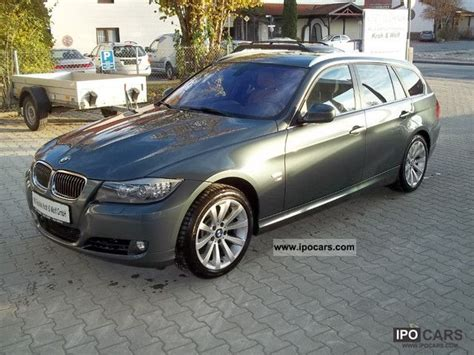 2010 Bmw 330i Xdrive Touring * Full *  Car Photo And Specs