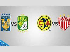 Fechas y horarios de las semifinales del Apertura 2016 en