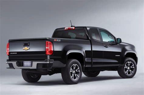 2016 Chevrolet Colorado Pricing  For Sale Edmunds