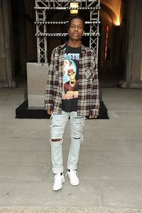 Asap Rocky Fashion Style Cozy Clothing Collection All ...