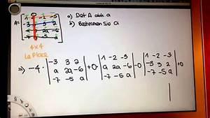Matrix Rechnung : aufgabe 3 alte klausur mathe matrix rechnung youtube ~ Themetempest.com Abrechnung