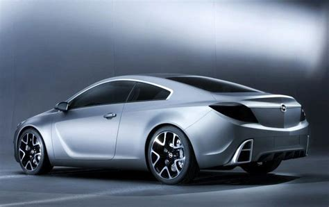 Gtc Conceptcar by Opel Gtc Concept Car Img 2 It S Your Auto World New