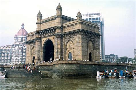 pictures  india mumbai bombay   gateway