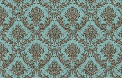 Pattern Background Patterns Brown Floral Backgrounds 4k