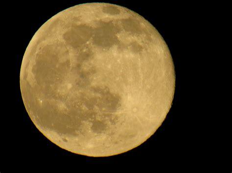 tonights full moon called  strawberry moon