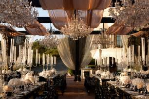 wedding decor bn wedding décor outdoor wedding receptions bellanaija