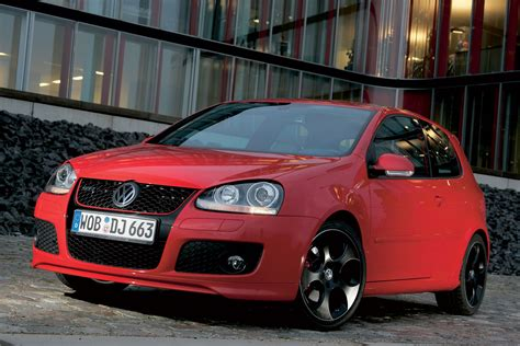 2006 Volkswagen Golf Gti Edition 30 Related Infomation