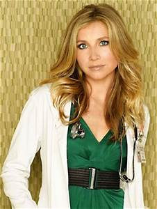 "Sarah Chalke as Dr. Elliot Reid on ""Scrubs."" | Sexy in ..."