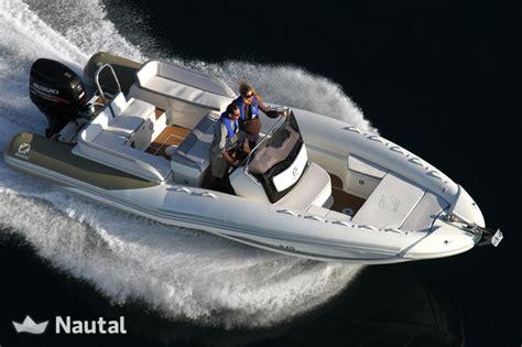 Rib Boat Hire Mallorca by Rubber Dinghy Hire In Palma De Mallorca Nautal
