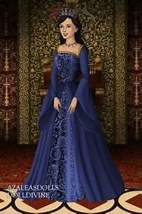 The gallery for --> Rowena Ravenclaw Frozen