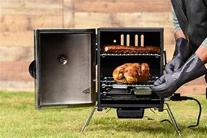 Best Electric Smoker Reviews For 2019