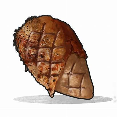 Rust Chicken Cooked Meat Horse Icon Wiki