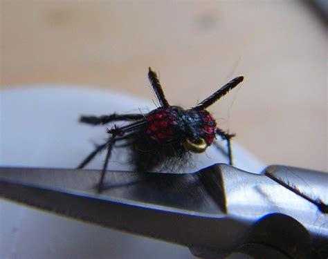 mouche de maison artificielle captainriver