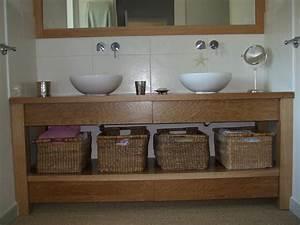 plan de travail hydrofuge salle de bain wasuk With plan de travail hydrofuge salle de bain