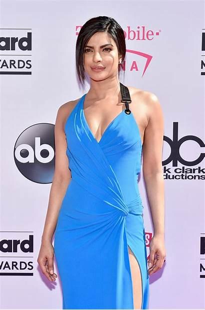 Priyanka Chopra Awards Billboard Actress Actresses Quantico