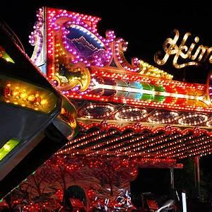 Carnival lights | Flickr - Photo Sharing!