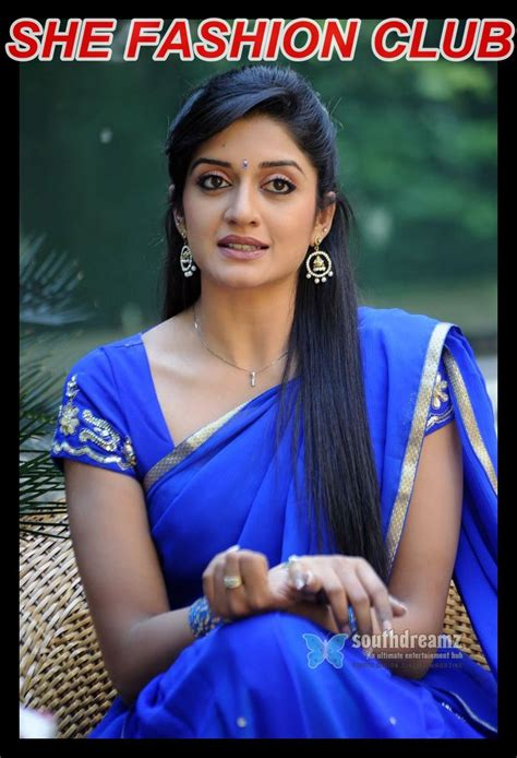 fashion club malayalam actress  saree