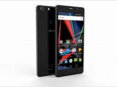 ARCHOS 55 Diamond Selfie, Smartphones Description