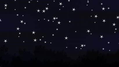 Stars Sky Starry Night Drawing Star Heart